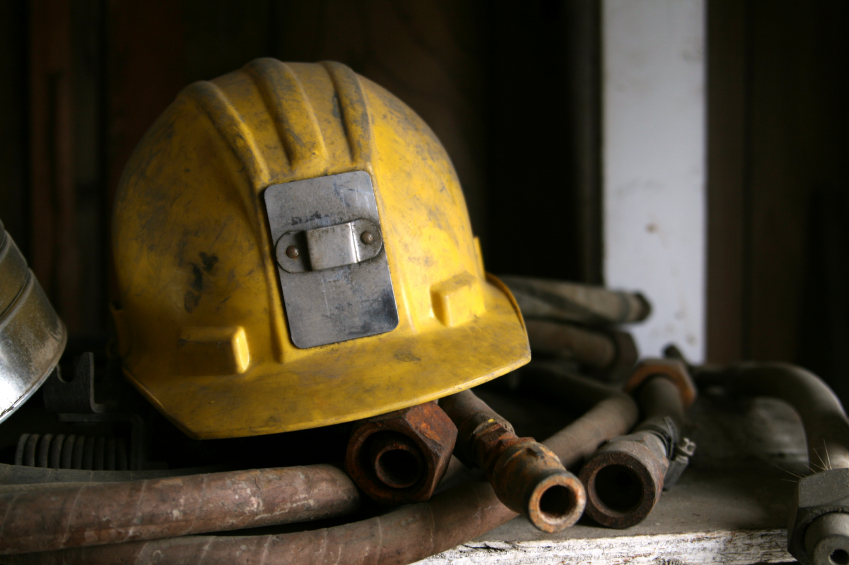 Worker seriously injured during routine maintenance