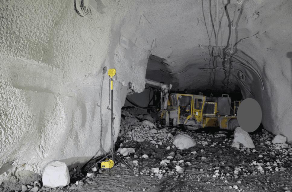 Ridgeway mine death prompts employee monitoring