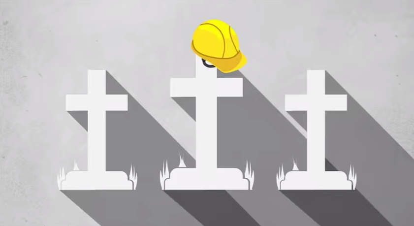 WATCH: CFMEU release mine safety video