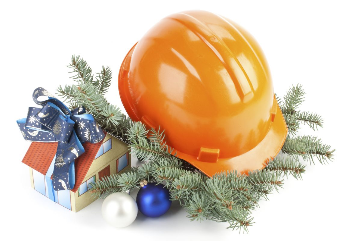 WA Mining Engineer sends Christmas safety message
