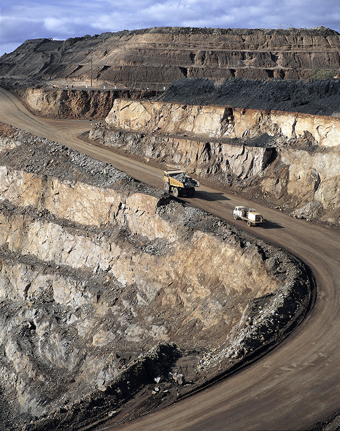 Broken Hill mine prosecuted by the Resources Regulator