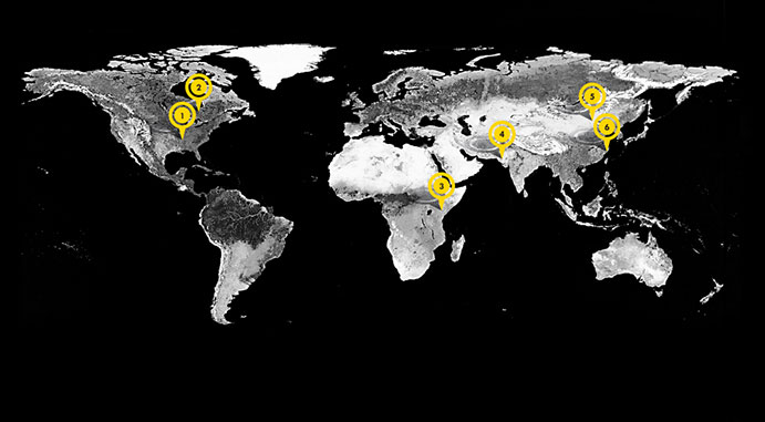 Safety News – Around the world