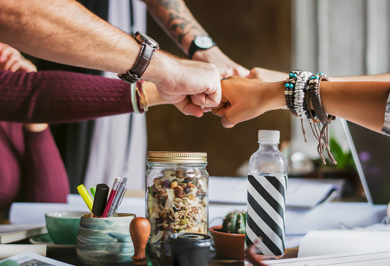 Workplace culture and treating employees with dignity