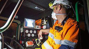 safety innovation agitator sonar