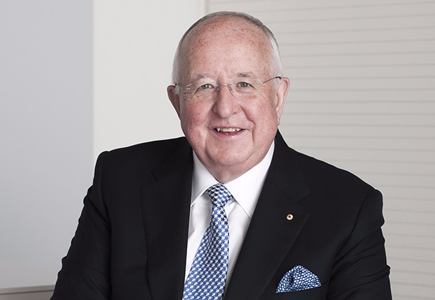 Rio Tinto CEO Sam Walsh to retire
