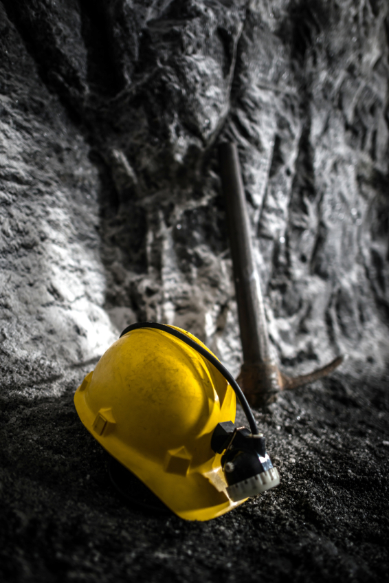 Report reveals underground bolting rig injuries on the rise
