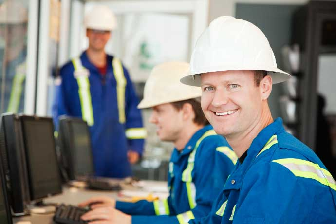 How to get an entry level job in the mining industry