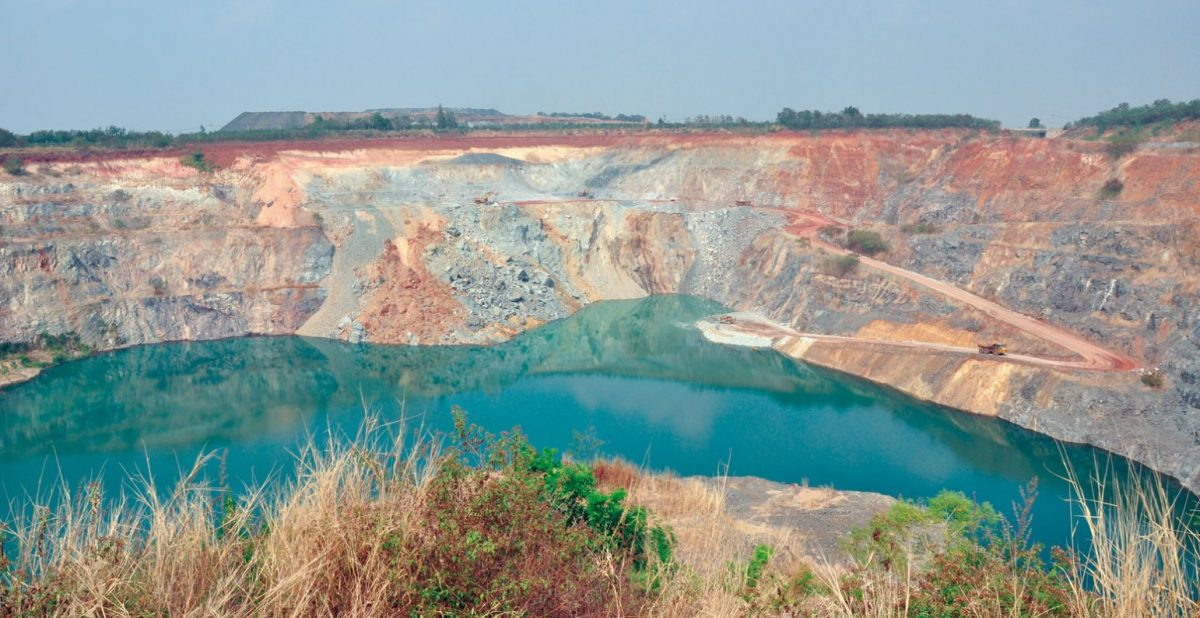 Thailand To Shut Last Gold Mine