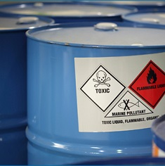 Chemical supply company fined $5000
