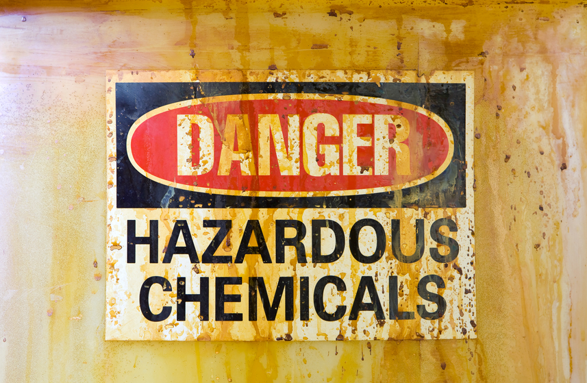 New hazardous substance regulations for NZ
