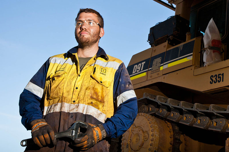 Proposed laws increase compliance powers for Queensland mines