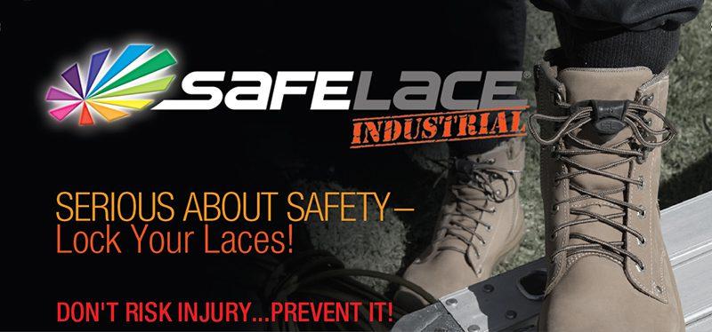 Safelace banner