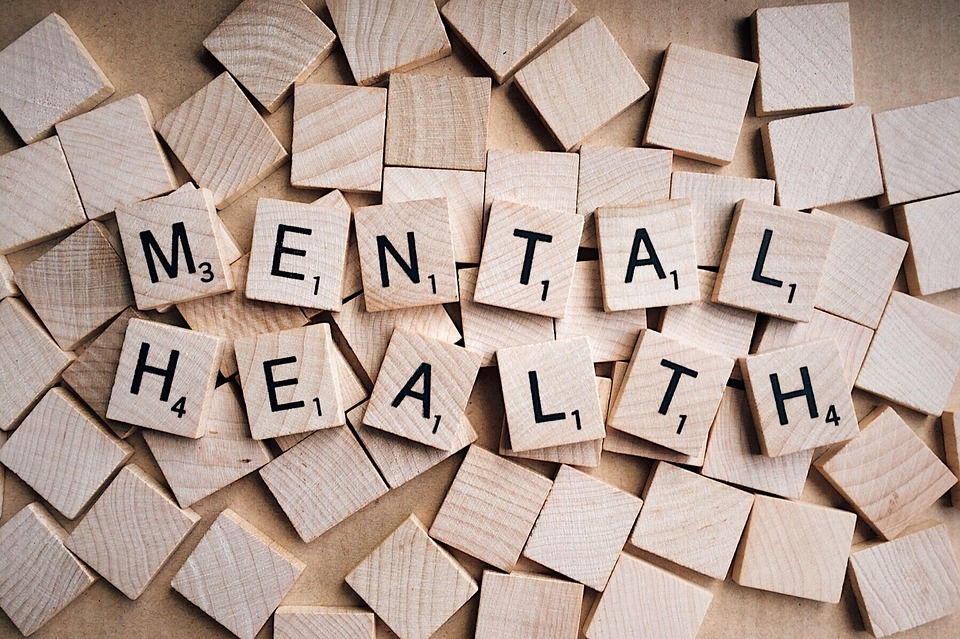 Draft code targeting FIFO mental health open for comment