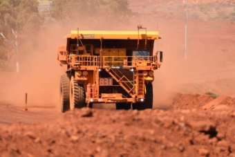 Miner Death: Yandicoogina mine worker in Pilbara