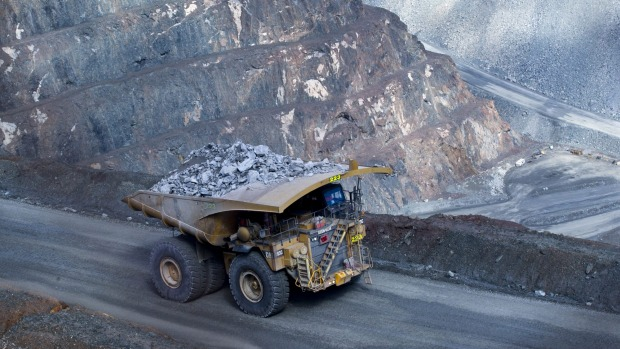 Limited mining allowed at Appin