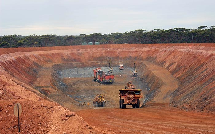 Nova mine officially opens supporting 400 jobs