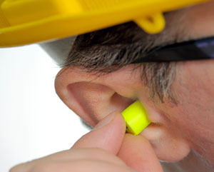 Noise-induced hearing loss; Causes and Prevention
