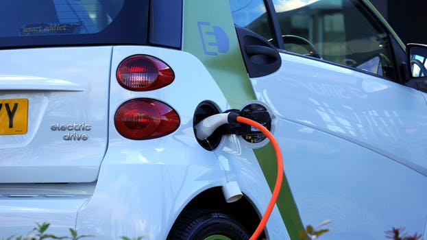 Industry leaders look beyond autonomy to energy independent vehicles