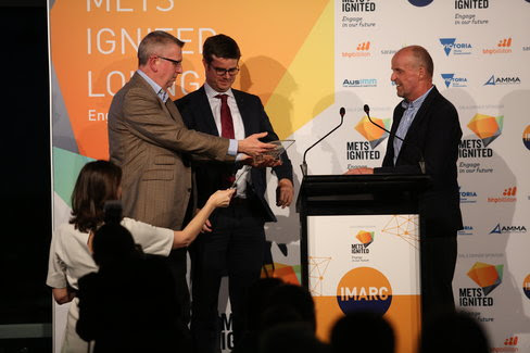Applications for METS Ignited Collaboration Award now open