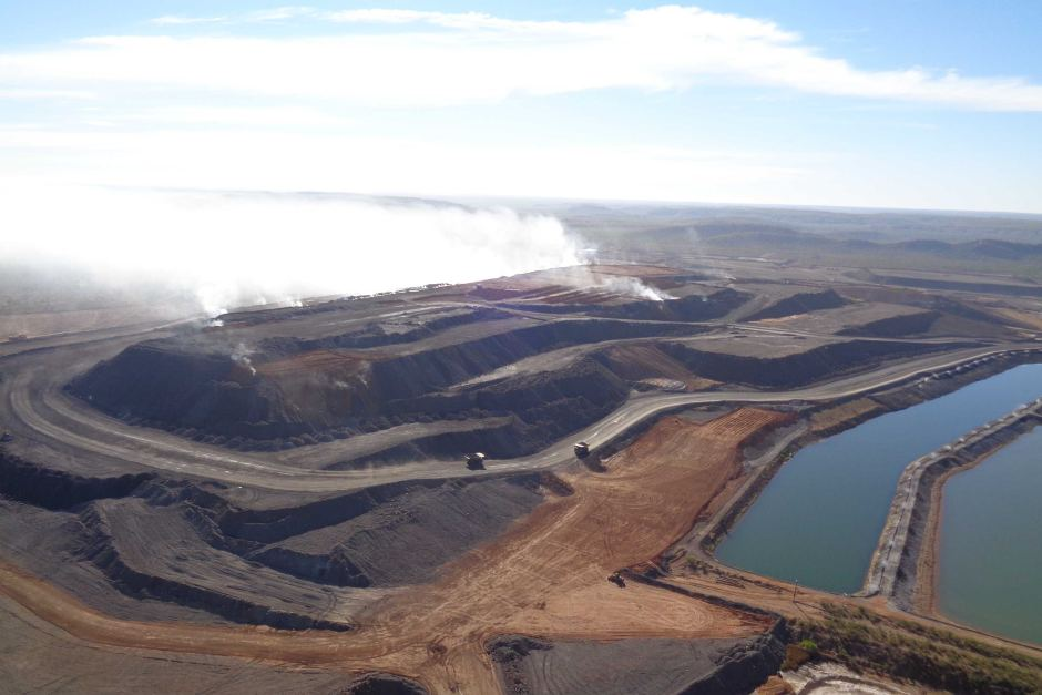 NT mine highlighted in United Nations (UN) Environment report