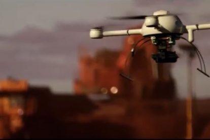 drone registeration