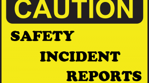 Dangerous Incident Safety Incident Coal Mine