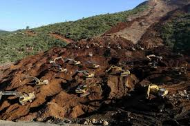 Thailand: Jade Miners Killed in Landslides