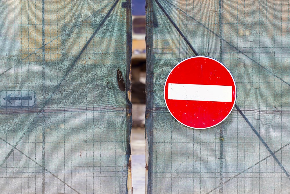 Everything You Need to Know About Temporary Fencing in Mining