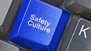 high performance safety culture