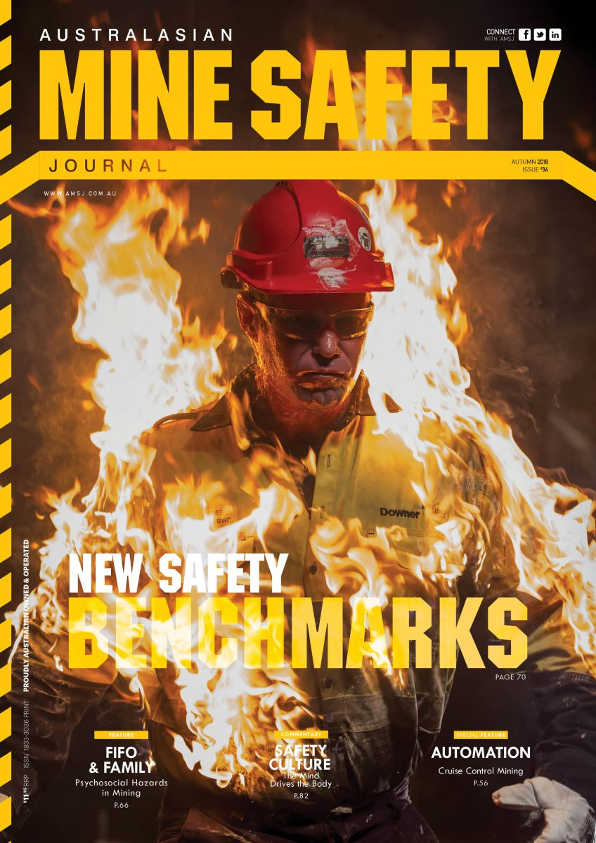 New Safety Benchmarks Set To Enhance Productivity