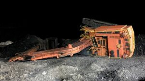 Tips To Reduce Mining Accidents