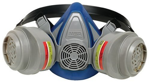 Guide to fit testing respiratory masks