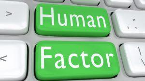 Human factors in mining