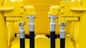 industrial hydraulic safety