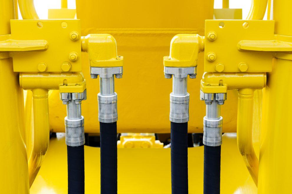 industrial hydraulic safety