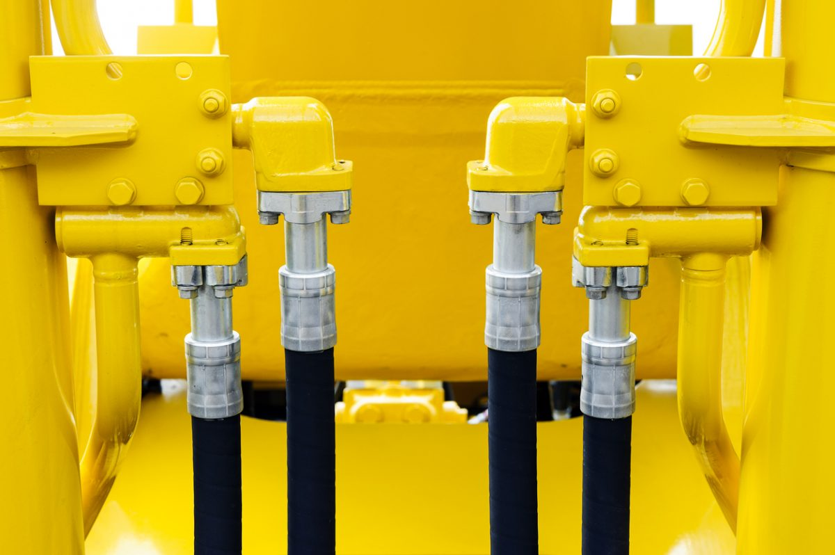 Industrial Hydraulic Safety – Dangers & Safety Measures