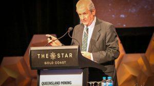 mining safety legend