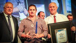safety innovation award
