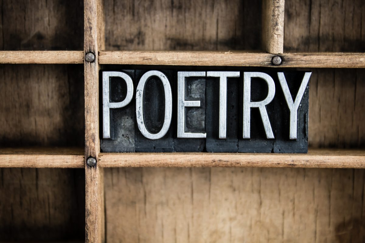Poetry to communicate safety