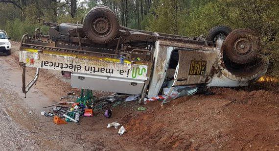 NSWRR: Dangerous incident report