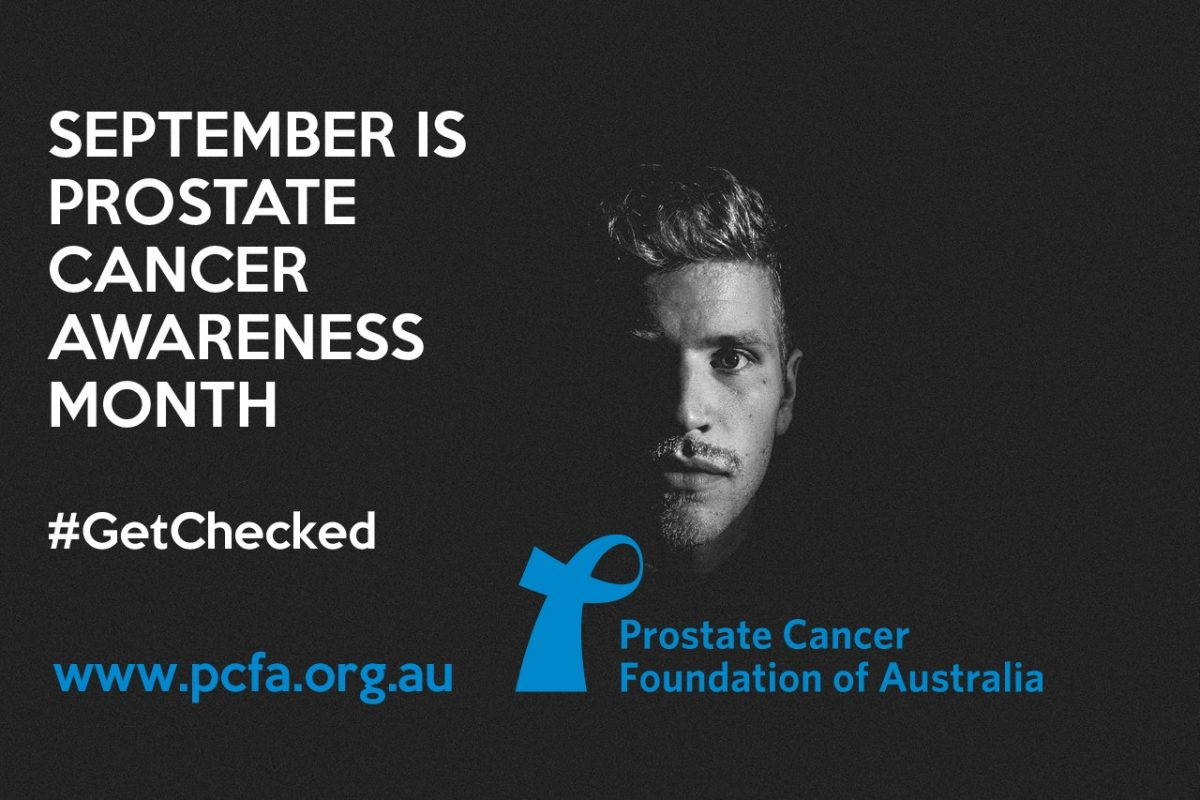 Prostate Cancer in the Mining Community