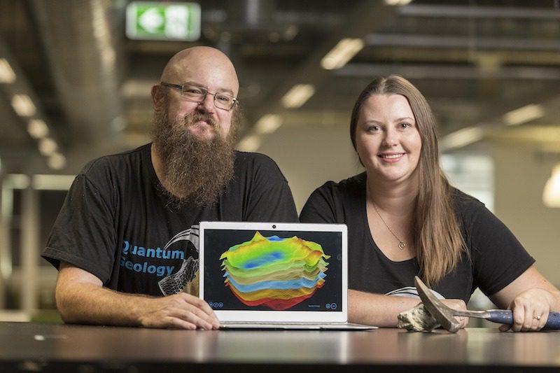 Tech startups set to improve safety & productivity