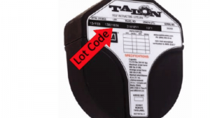height safety product recall