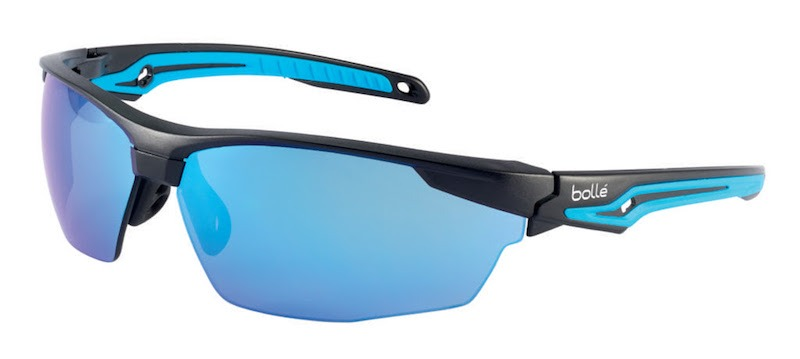 Bollé Safety launches new TRYON range of safety eyewear