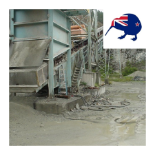 MinEx NZ Safety Alert – Worker injures hand when material falls on it