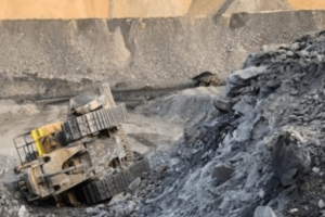 mining safety incident dozer rollover
