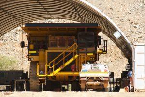 mining maintenance technology