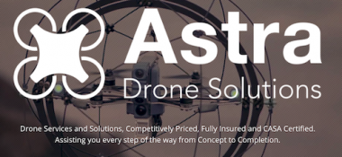 Astra Drone Solutions