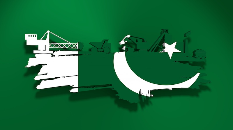 pakistan coal mines