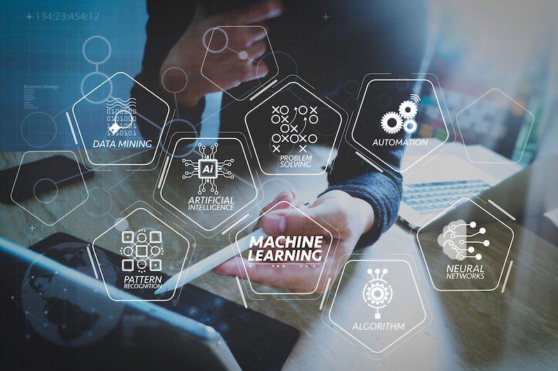 mining artificial intelligence